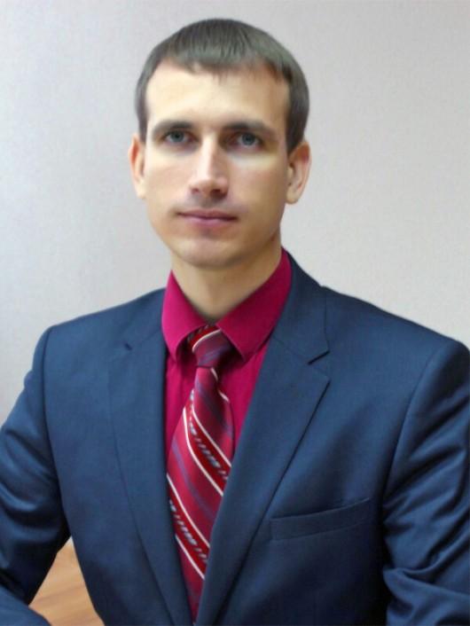 Алексейченко Андрей Николаевич