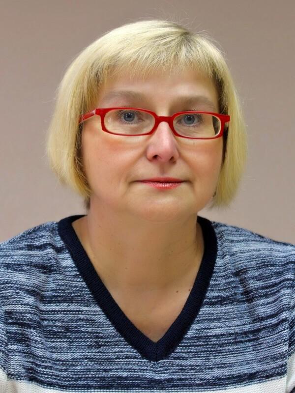 Бобикова Светлана Анатольевна