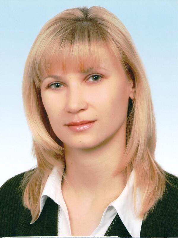 Богатюк Светлана Викторовна