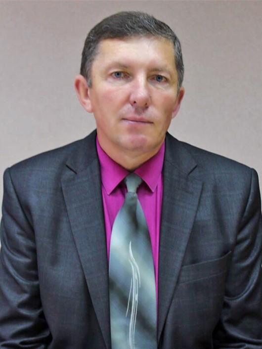 Богушевич Иван Ильич