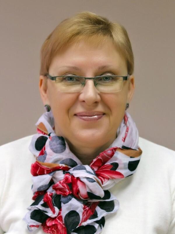 Будько Людмила Михайловна