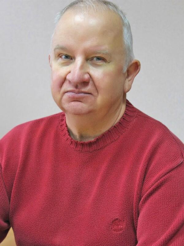 Черенков Петр Иванович