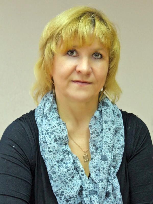 Цыбульская Галина Николаевна