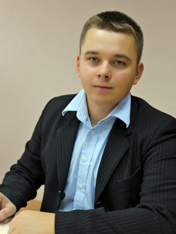 Дорошевич Николай Владимирович