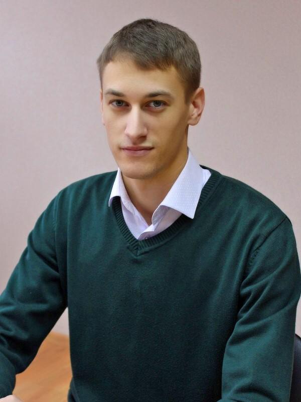 Гаро Степан Александрович