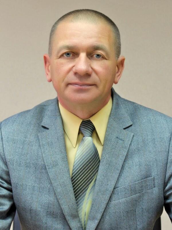Горчичко Николай Иосифович