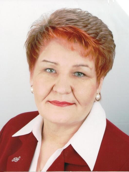 Кислейко Антонина Григорьевна