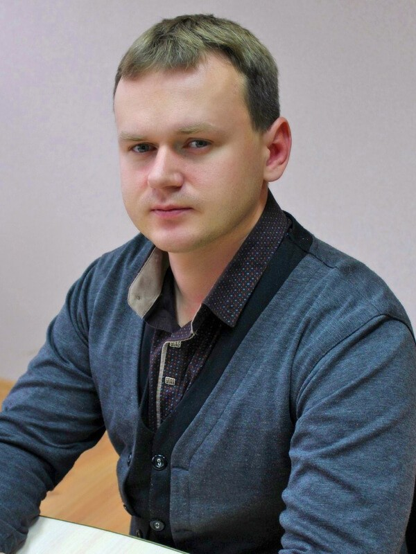 Колб Андрей Валерьевич