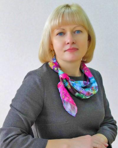 Костечко Наталья Олеговна