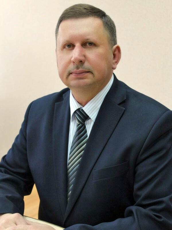 Костик Михаил Иосифович