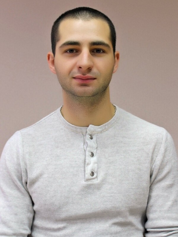 Козлов Петр Александрович