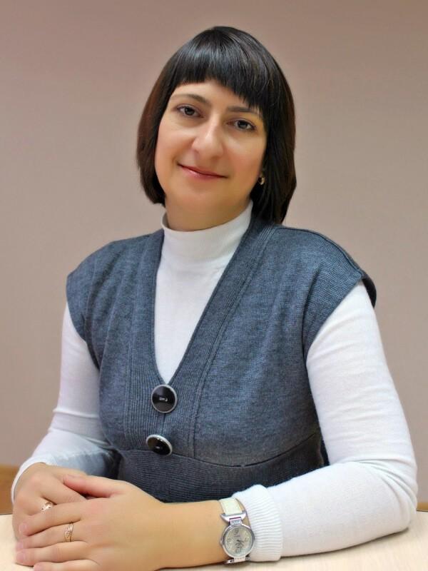 Козловская Наталья Казимировна