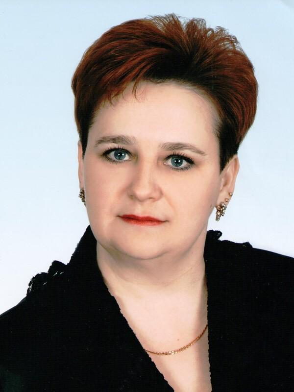 Кудлаш Светлана Анатольевна
