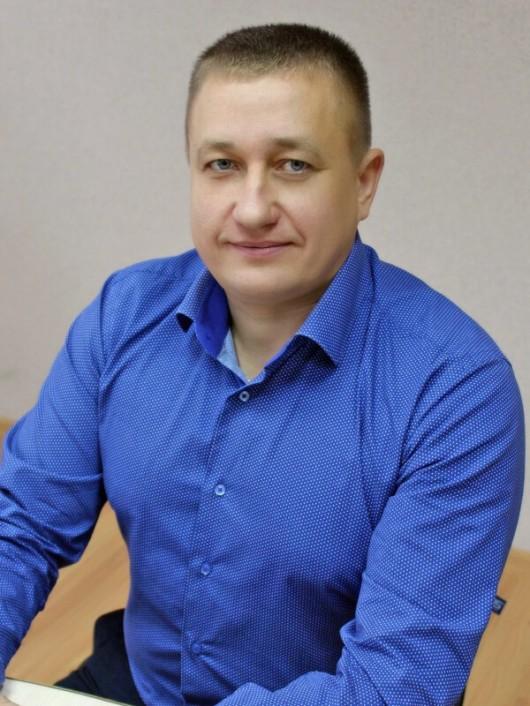 Лагута Сергей Анатольевич
