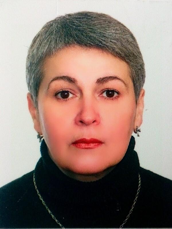 Лабузнова Татьяна Владимировна