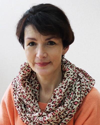 Матифейчик Марина Богдановна
