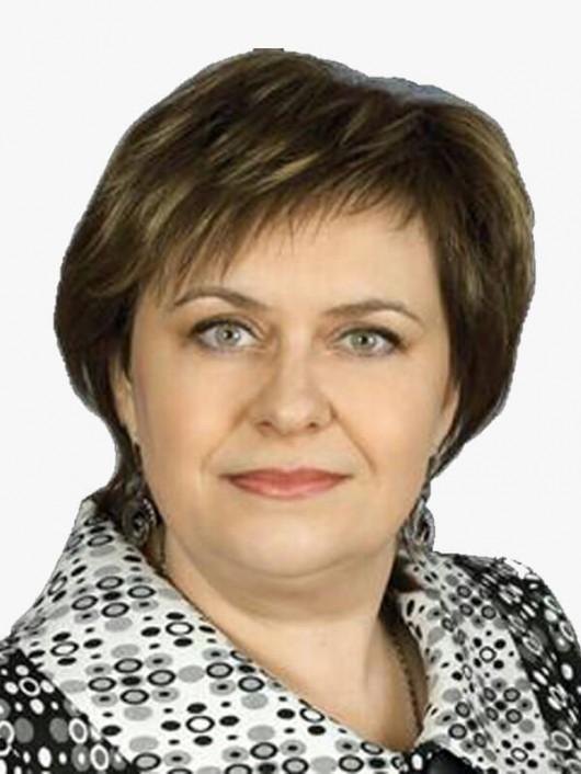 Мосько Светлана Владимировна