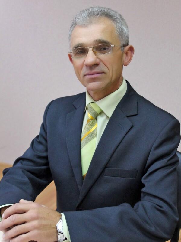 Пряшников Сергей Анатольевич