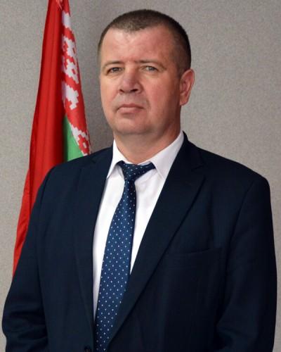 Рахунок Олег Григорьевич