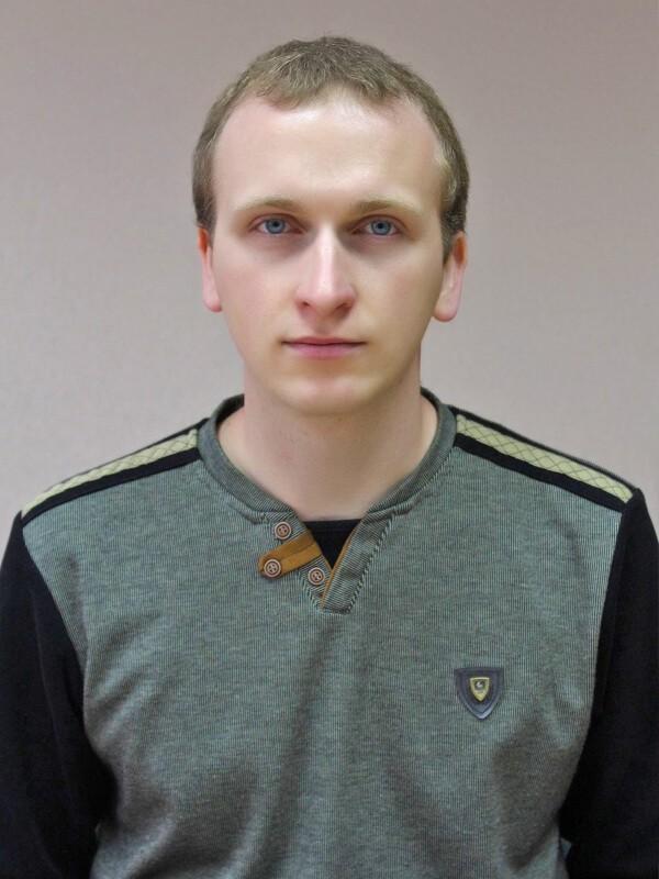 Рунец Денис Иванович