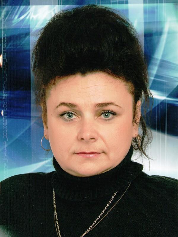 Савчик Галина Евгеньевна