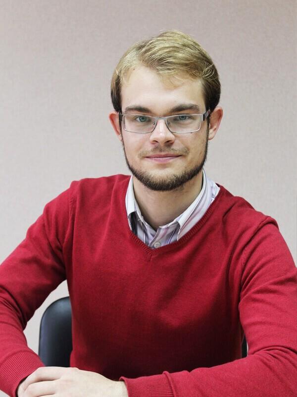Сегодник Павел Олегович
