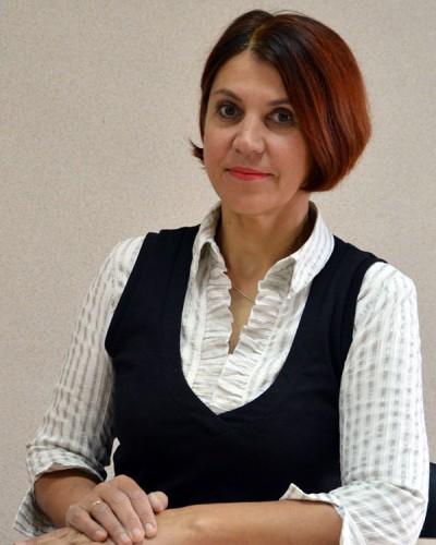 Шевченко Валентина Ивановна