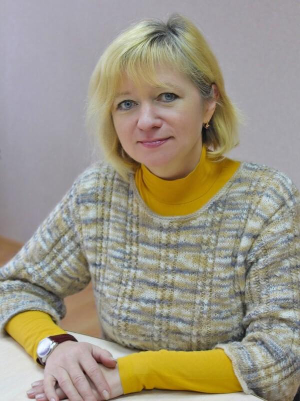 Шумская Елена Николаевна