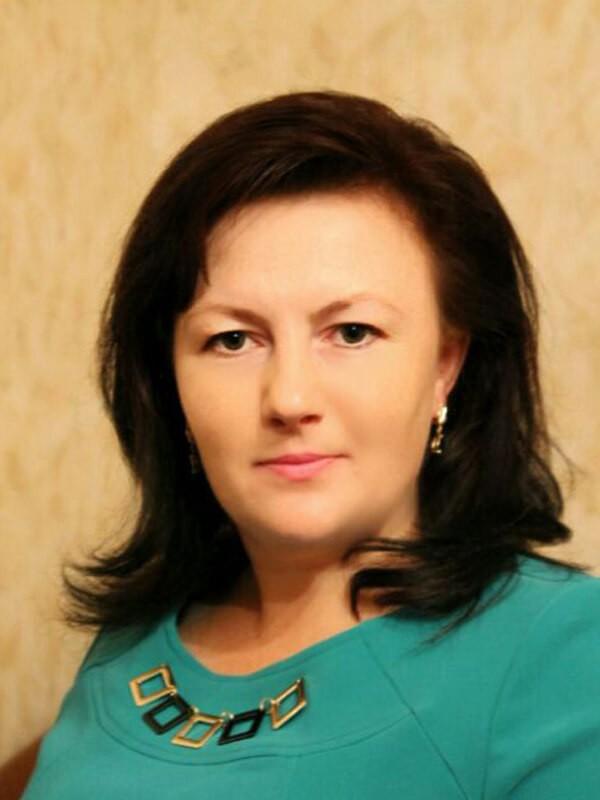 Слабыш Елена Святославовна