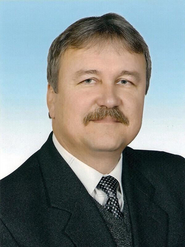 Сонец Леонид Александрович