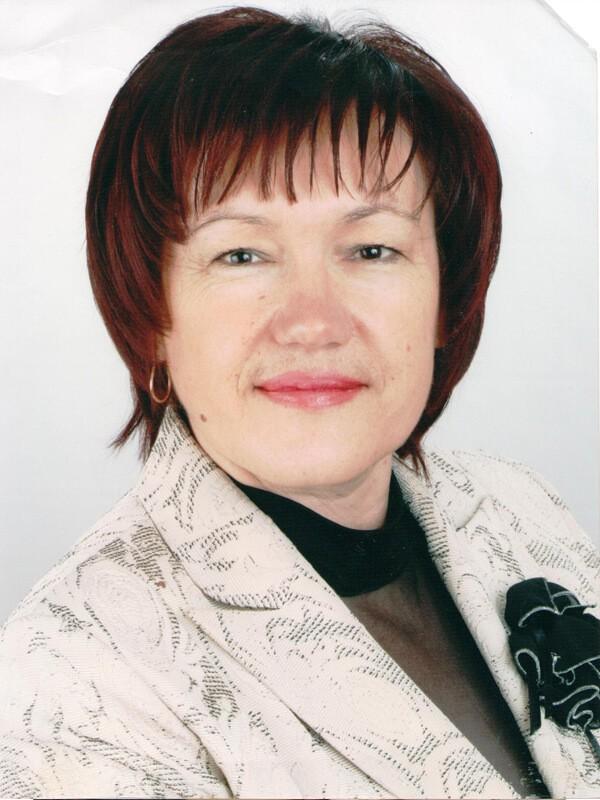 Толкун Людмила Платоновна
