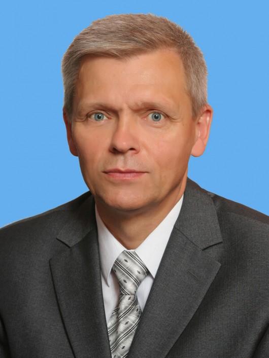 Юшкевич Игорь Андреевич