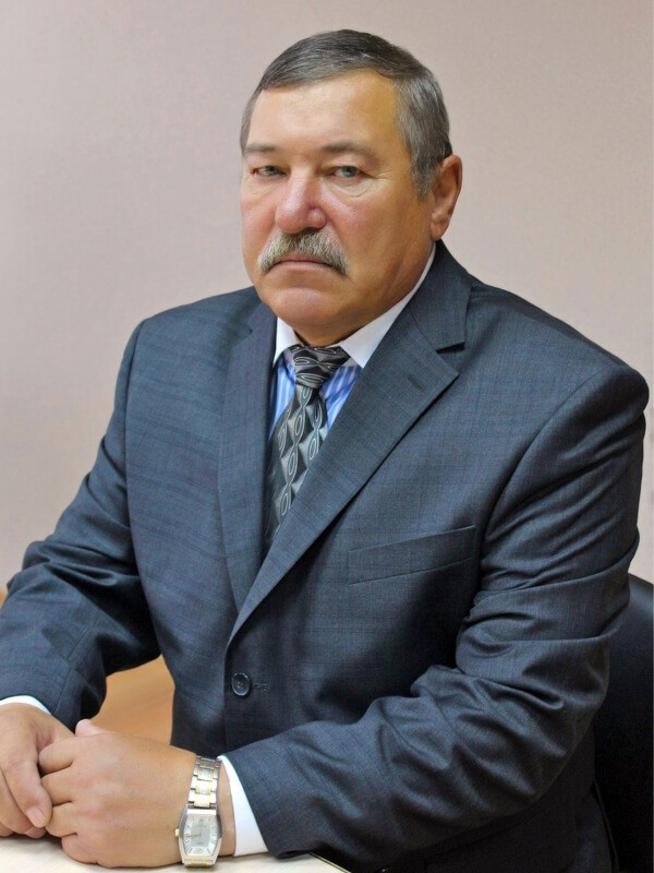 Захаров Юрий Николаевич