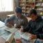 Волонтёрский десант «Книге - новую жизнь»