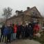 Посещение частного музея городского быта и истории Гродно Януша Парулиса