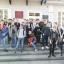 Тематическое мероприятие в музее Э.Ожешко с учащимися 9 С-Св группы