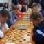 3 место в соревнованиях по шашкам в программе городской круглогодичной спартакиады